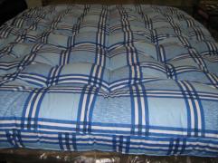 Качественные кровати металлические
