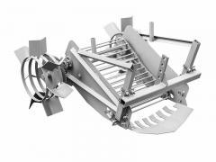 Картофелекопалка - КК-1 транспортерная