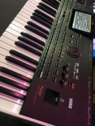 korg pa4x keyboard