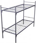 Metal bed military metal bunk