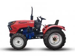 Mini tractor Rossel RT-244D