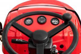 Мини-трактор Rossel XT-152D