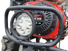 Мотоблок Rossel K-308